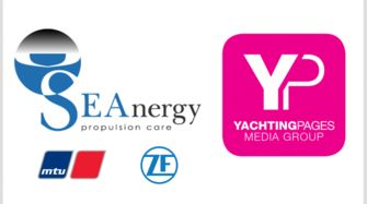 SEAnergy Yachting Pages
