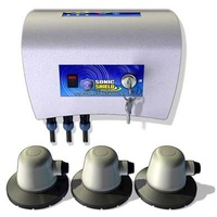 Seanergy_Ultrasonic Antifouling